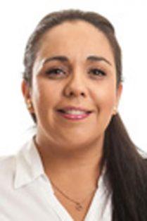 Gabriela Arce Molina.