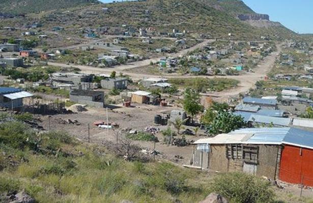 Solicitan apoyo a colonos para regularizar predios en Lagunitas