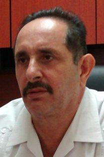RICARDO GERARDO HIGUERA.
