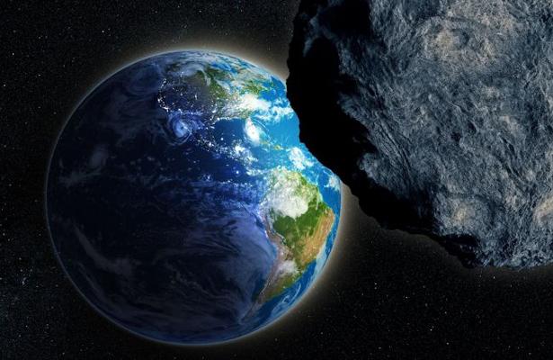 Paso de asteroide, sin riesgo para el planeta: UNAM