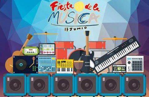 """Convocan a participar en la 9ª edición de """"Fiesta de la Música"""", 2017. (Foto: Archivo).  / El Sudcaliforniano"""
