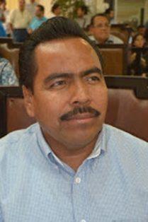 ALFREDO ZAMORA GARCÍA.