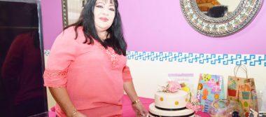 Fiesta sorpresa de Norma Lilia Olivas Higuera