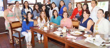 Celebración a las madres trabajadoras