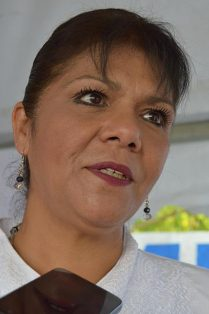 ELIZABETH ROCHA TORRES.