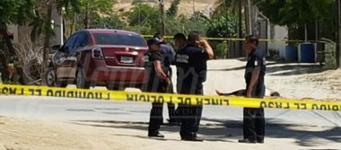 Asesinan a una mujer en la colonia El Zacatal