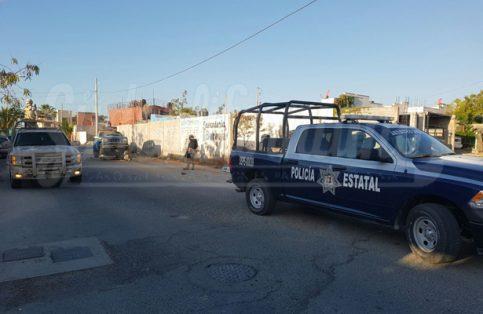 Hay 8 muertos por enfrentamiento en BCS