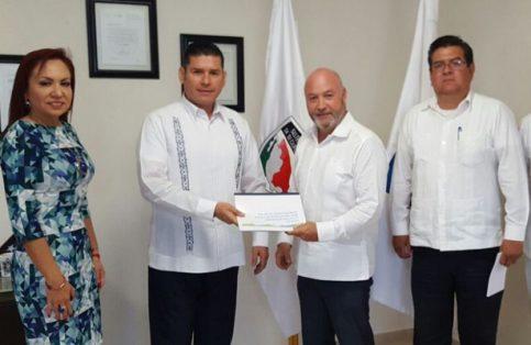 Propuestas para integrar Comisión de Selección de Comité Ciudadano: OBV
