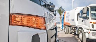 Contará Servicios Públicos con 10 camiones recolectores de basura más