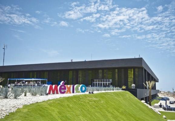 LOS CABOS Concesionan operatividad del Centro Internacional de Convenciones