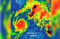 El huracán Dora sólo podría generar algunas  lluvias al sur del estado