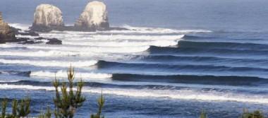 Encuentran un cuerpo sin vida en la playa Punta Lobos
