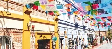Todos Santos, entre los 10 mejores Pueblos Mágicos