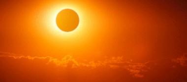 Por eclipse parcial de sol, no hubo clases este 21 de agosto