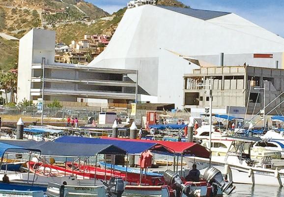Recibirá el Pabellón Cultural de Los Cabos, el Festival Internacional de cine