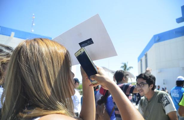 En 2024 ocurrirá eclipse total visible en nuestro país