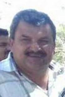 Fidel González Martínez.