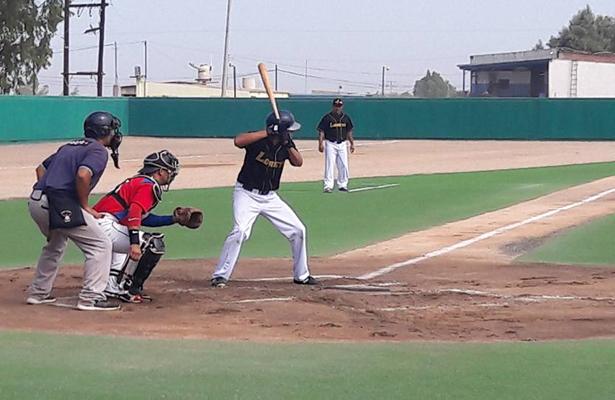 La novena de Loreto consiguió doble victoria en el arranque del Estatal de Beisbol de Primera Fuerza que se puso en marcha en Comondú. / El Sudcaliforniano