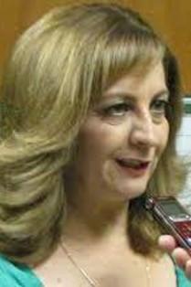 Marina Germendia Gómez.