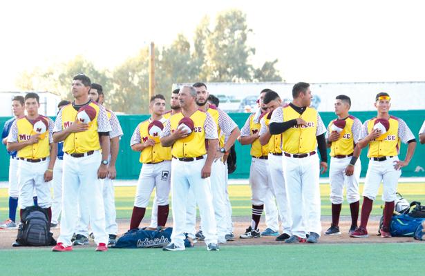 LA novena mulegina se alzó con el título del Campeonato Estatal de Beisbol de Primera Fuerza celebrado en Ciudad Constitución. / El Sudcaliforniano