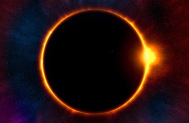 Daños irreversibles si se observa el eclipse sin protección