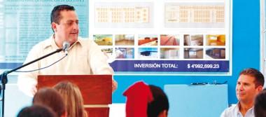 Educación de calidad es la llave del éxito: Carlos Mendoza Davis