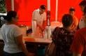 [Video] Tacos Toño, más de 40 años sazonando la birria paceña