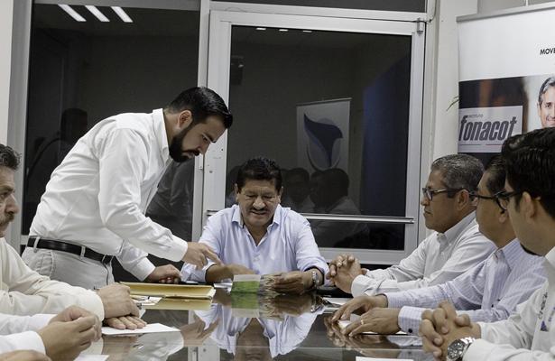 Firman convenio Infonacot y Ayuntamiento de La Paz