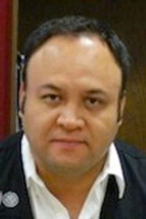 Isaías González Nava.