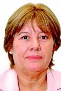 Josefina Cota Cota.