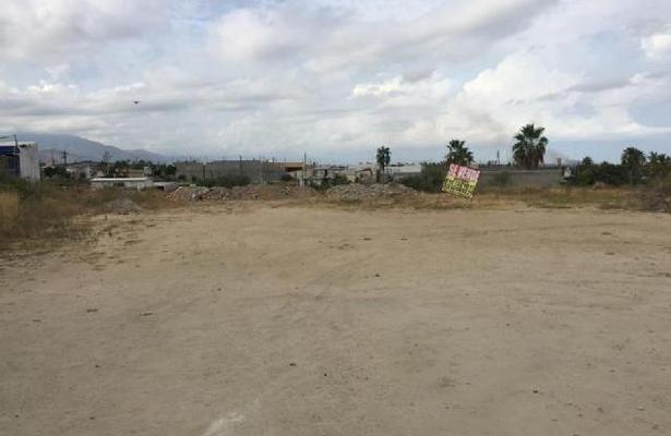Ubica Sedatu terrenos para damnificados