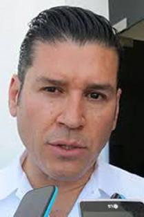Álvaro de la Peña Angulo.
