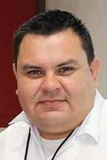 Conrado Mendoza Márquez.