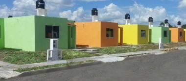 En Los Cabos, avanzan acciones para mejoras en viviendas