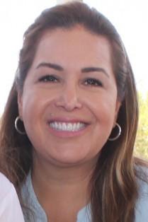 Gabriela Velázquez Mendoza.