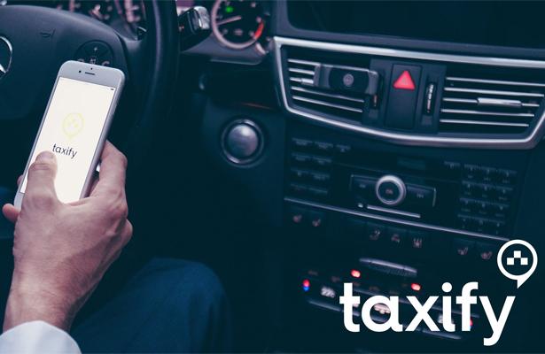 Taxify llega a La Paz, app similiar a Uber