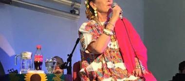 Cantará Viola Trigo en el aniversario de la Librería Rosa María Porrúa