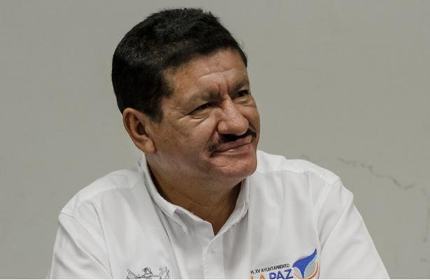 Armando Martínez seguirá como alcalde de La Paz hasta 2018