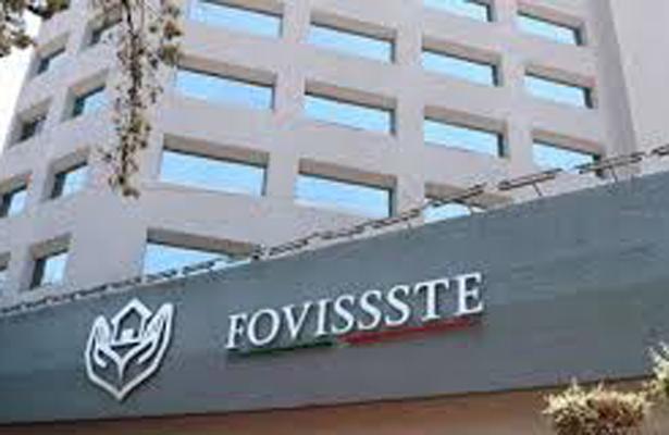 Inicia plazo para recibir solicitudes de créditos de FOVISSSTE