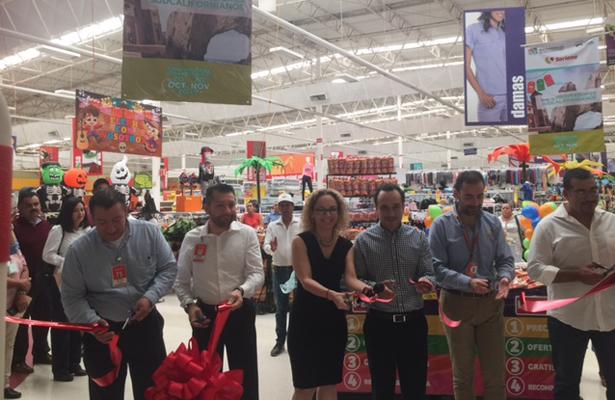 Inauguran la Feria de Productores de Los Cabos