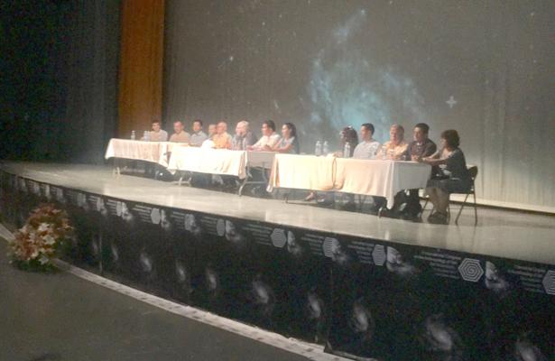 Inició II Congreso de la Sal