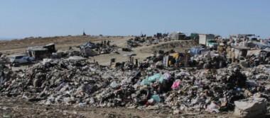 Estamos trabajando en la atención al problema del basurero municipal de Loreto