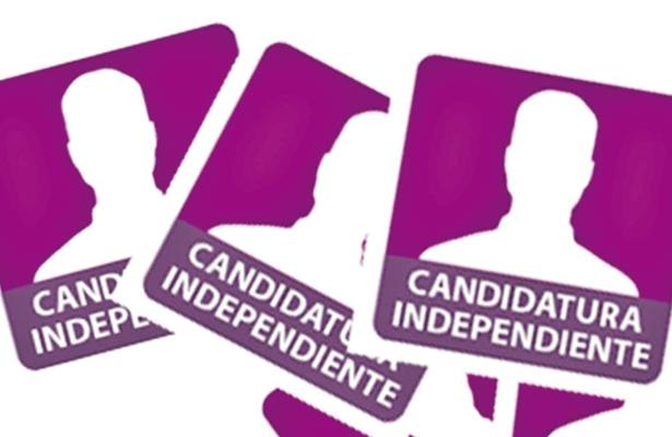 Aumenta a 14 el número de candidatos independientes