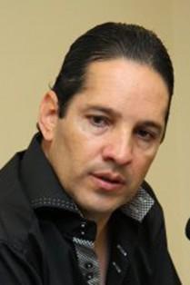Francisco Domínguez Servién.