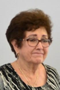 Luz Davis de Mendoza.