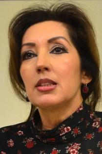Mayra Lorena Zazueta Corrales.