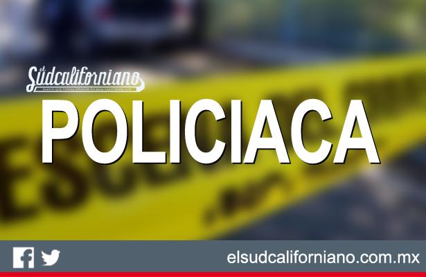 Policía mata a una persona por accidente