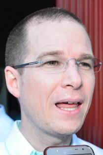 Ricardo Anaya Cortés.