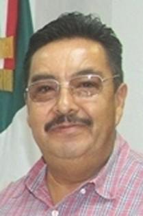 Rubén Rivas Solorzano.