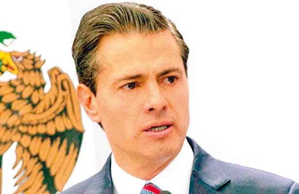 EPN viene a La Paz el 23